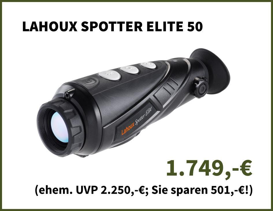 Lahoux 50