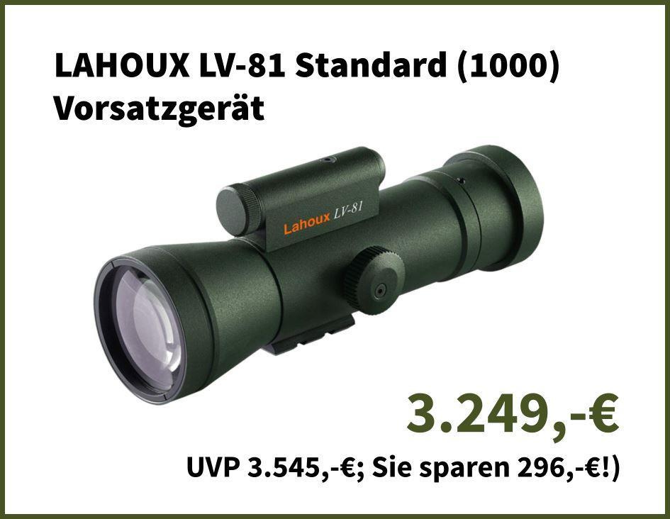 Lahoux LV81