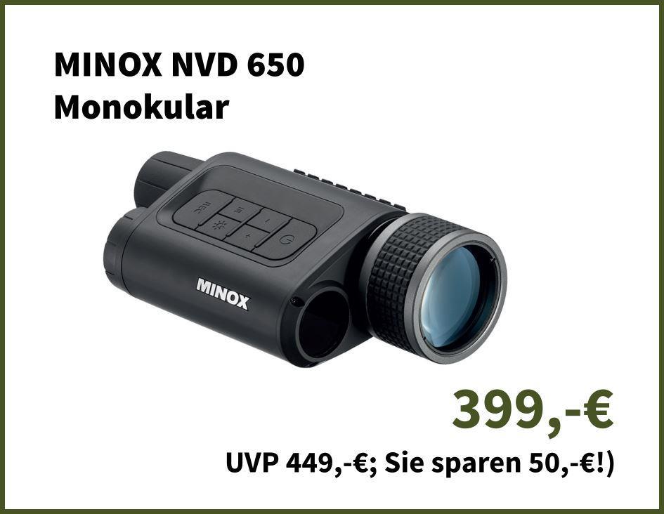 Minox NVD